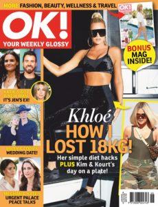 OK! Magazine Australia – November 18, 2019