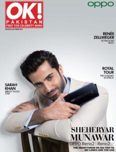 Ok Magazine Pakistan – Issue 66 – October 2019