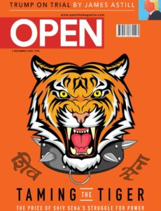 Open Magazine – December 02, 2019
