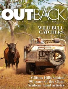 Outback Magazine – Issue 128 – December 2019 – January 2020