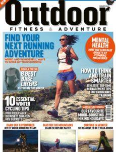 Outdoor Fitness & Adventure – January 2020