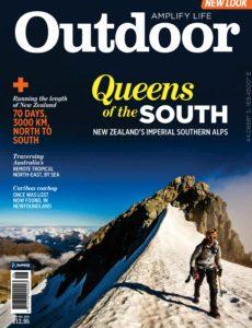 Outdoor Magazine – November-December 2019