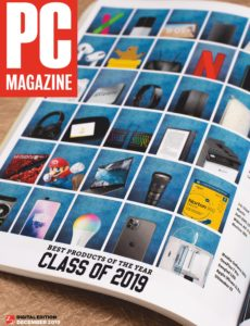 PC Magazine – December 2019