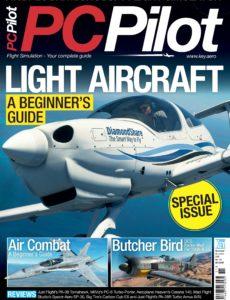 PC Pilot – Issue 124 – November-December 2019