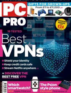PC Pro – January 2020