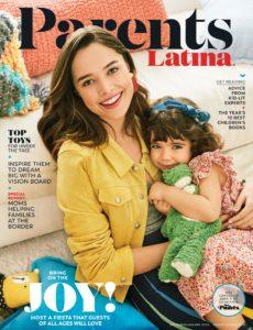 Parents Latina – December-January 2020