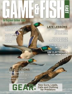 Pennsylvania Game & Fish – December 2019