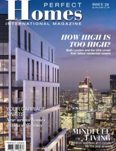 Perfect Homes International – Issue 24 2019