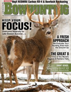 Petersen's Bowhunting – January 2020