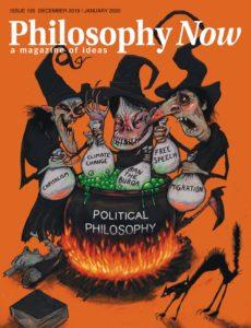 Philosophy Now – December 2019-January 2020
