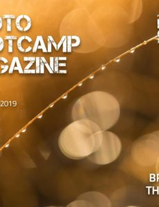 Photo BootCamp Magazine – November 2019
