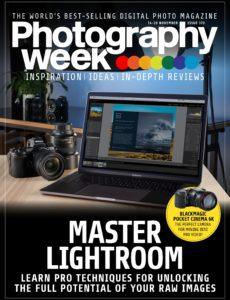 Photography Week – 14 November 2019
