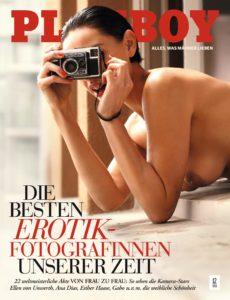 Playboy Germany – Dezember 2019
