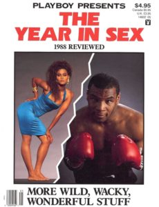 Playboy presents The Year In Sex – 1988 Reviewed (1989)