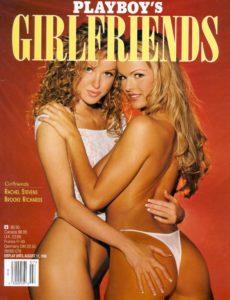 Playboy's Girlfriends – August 1998