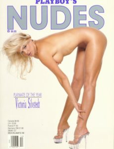 Playboy's Nudes – January 1998