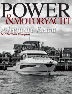 Power & Motoryacht – December 2019