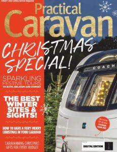 Practical Caravan – January 2020