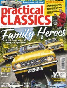 Practical Classics – January 2020