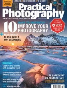 Practical Photography – January 2020