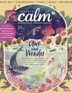 Project Calm – November 2019