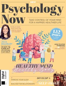 Psychology Now – First Edition 2019