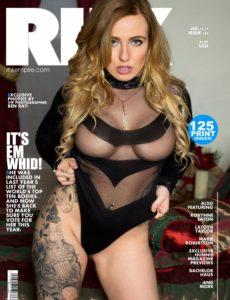 RHK Magazine – Issue 125 – July 15, 2017