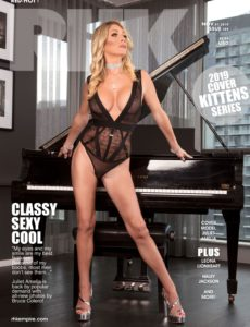 RHK Magazine – Issue 189 – November 1, 2019