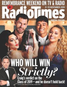 Radio Times – 09 November 2019