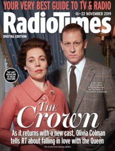 Radio Times – 16 November 2019