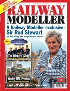 Railway Modeller – Issue 830 – December 2019