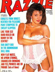 Razzle – Volume 6 Number 10 1980