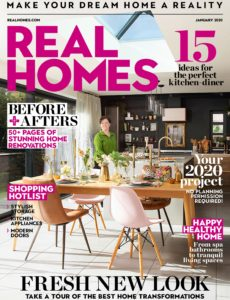 Real Homes – January 2020
