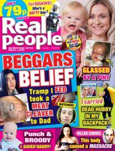 Real People – 14 November 2019