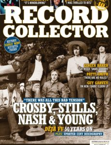Record Collector – December 2019