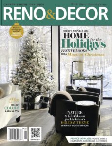 Reno & Decor – December 2019-January 2020