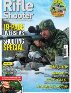 Rifle Shooter – December 2019