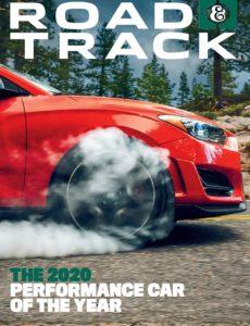 Road & Track – December 2019