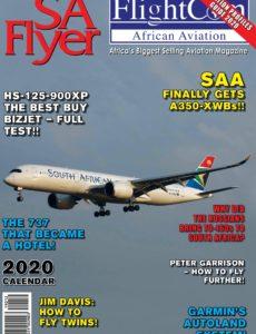 SA Flyer – December 2019