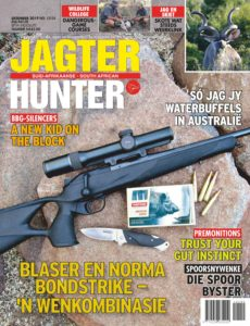 SA Hunter-Jagter – December 2019