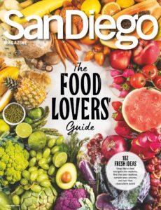 San Diego Magazine – November 2019