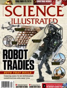 Science Illustrated Australia – Issue 71 , 2019