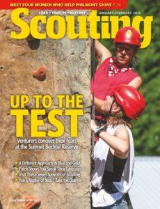 Scouting – January-February 2019