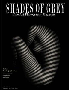 Shades of Grey – No 22 2019