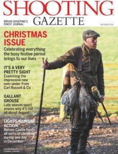 Shooting Gazette – December 2019