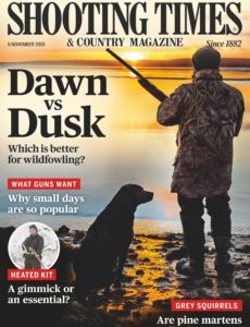 Shooting Times & Country – 06 November 2019