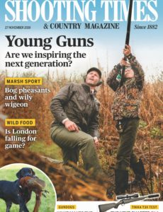 Shooting Times & Country – 27 November 2019