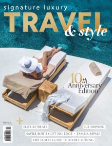 Signature Luxury Travel & Style – October 2019