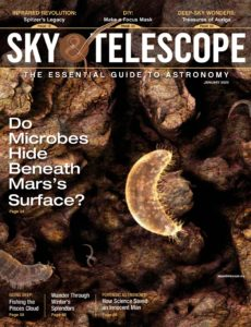 Sky & Telescope – January 2020