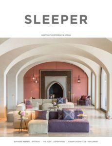 Sleeper – November-December 2019
